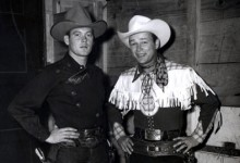Joe Bowman & Roy Rogers